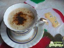 Kawa prawie jak Cappuccino