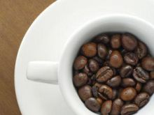 Kawa w SPA