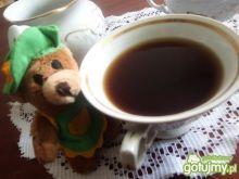 Kawa z grejpfrutem