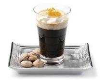 Kawa z kardamonem i likierem