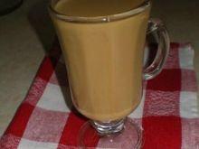 Kawa z miodem