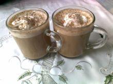 Kawa z nutką piernikową