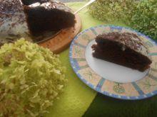 Kawowe ciasto wg Alex_M