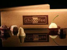 Kawowe łakocie - czekoladki do kawy