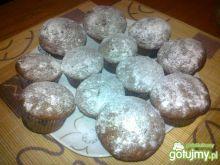 Kawowe muffinki
