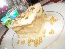 Kawowiec z waflami