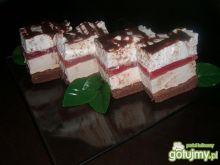 Kawowo - czekoladowy