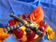 Kawowo-owocowa rozkosz podniebienia