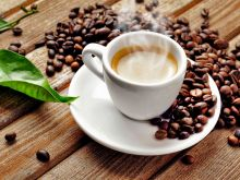 Dlaczego warto pić kawę?