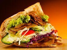 Kebab kebabowi nierówny