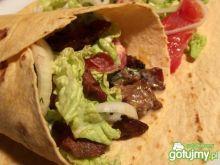 Kebab w cieście według Agiatis