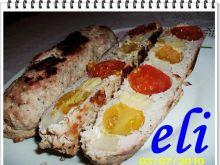 Kebab wieprzowy Eli z niespodzianką