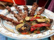 Kebab z baraniny