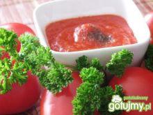 Keczup domowy- hot