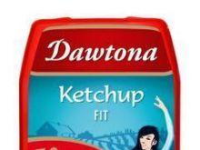 Keczup Fit Dawtona