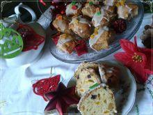 Keksowe muffinki