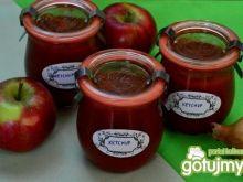 Ketchup z jabłkiem