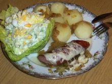 Kiełbasa obiadowa