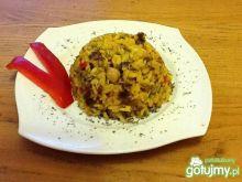 Kiełkowe risotto