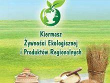 Kiermasz Żywności Ekologicznej