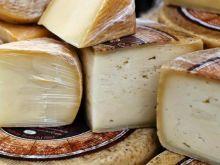Kilka rad na temat przechowywania sera.