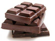 Kilka uwag o gorzkiej czekoladzie