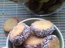 Kilku smakowe ciasteczka