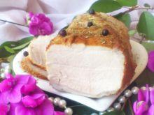 Kilkunastominutowy schab w majonezie
