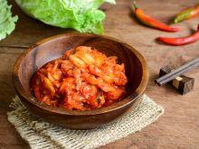 Kimchi - najzdrowsza potrawa świata