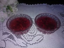 Kisiel wiśniowy