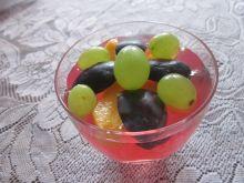 Kisielowy deser