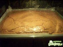 Klasyczne czekoladowe Brownie