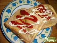 Klasyczne tosty