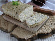 Klops z komosą ryżową