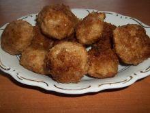 Klopsiki mięsno-rybne