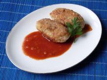 Klopsy mięsno-warzywne