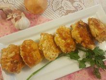 Klopsy z kurczaka
