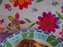 Klopsiki w sosie z boczniaków