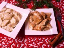 Kluseczki serowe z nasionami chia