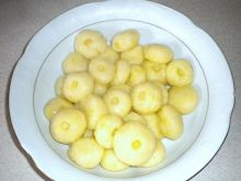 Kluski śląskie (białe)