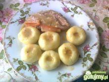 Kluski śląskie z mięsem 2