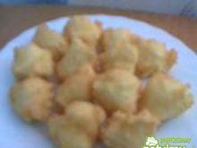 Kluski z ziemniaków