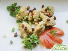 Kluski ziemniaczano-mięsne