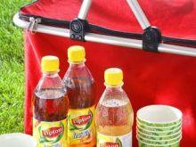 Kobiece lato z Lipton Ice Tea