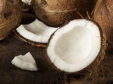 Jak rozłupać kokosa