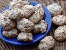 Kokosanki -ciasteczka bezowe