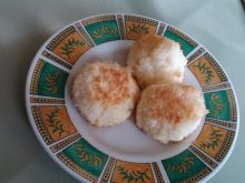 Kokosanki wg Triss