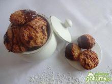 Kokosanki z czekoladą 3