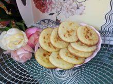 Kokosowe ciasteczka z kaszy manny