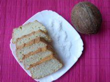 Kokosowe ciasto z białek